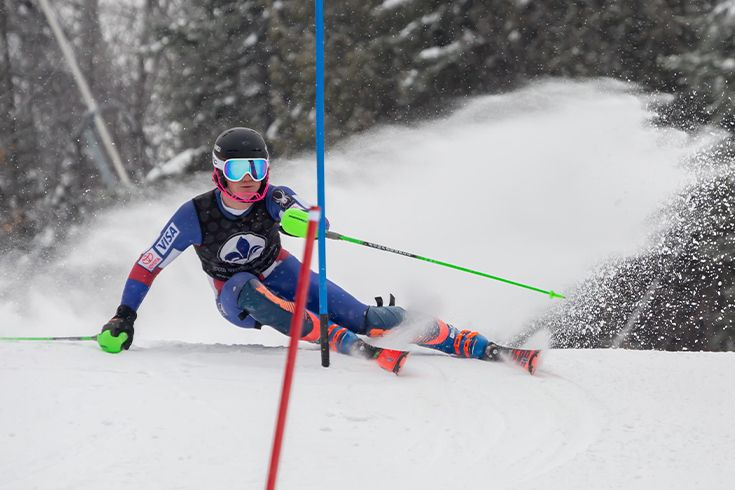 Alpine Racing