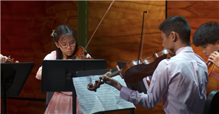 Spring Chamber Music Concert (May 11, 2019)