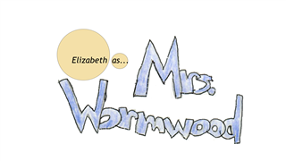 Mrs. Wormwood