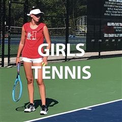 Girls Tennis link
