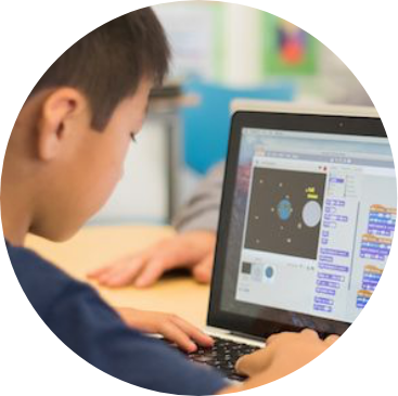 educational technology + coding