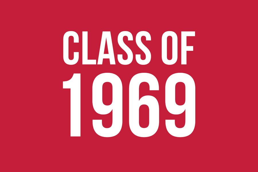 2019 50th Reunion, Class of 1969