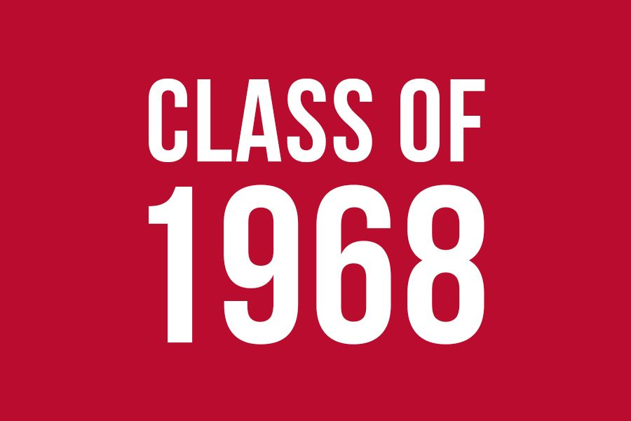 2018 50th Reunion, Class of 1968