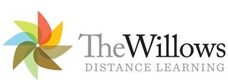 Willows Distance Learning Logo