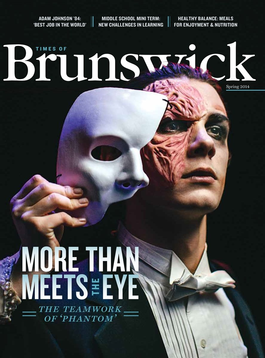Times of Brunswick: Spring 2014