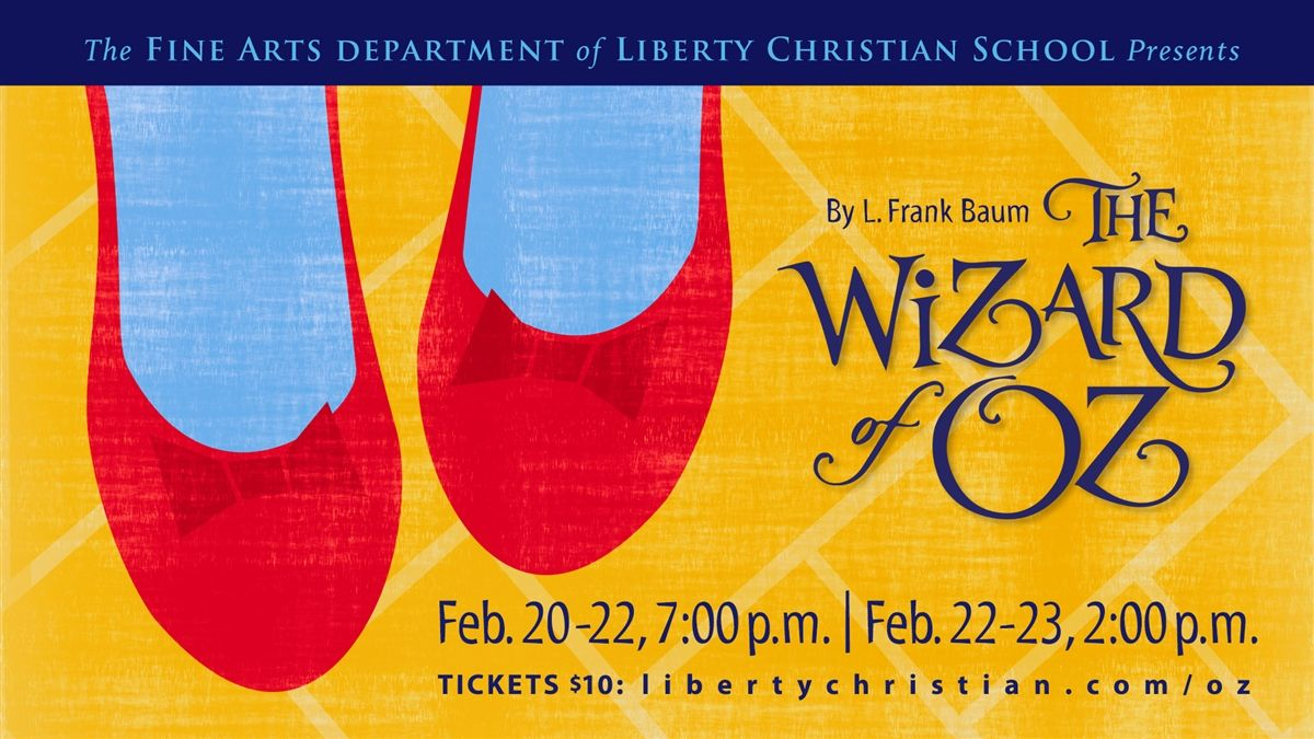 Buy Tickets to Wizard of Oz