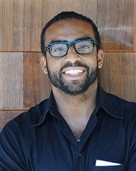Jeremiah J. Jackson, Director of Equity and Inclusion
