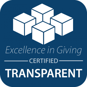 Transparency Certification