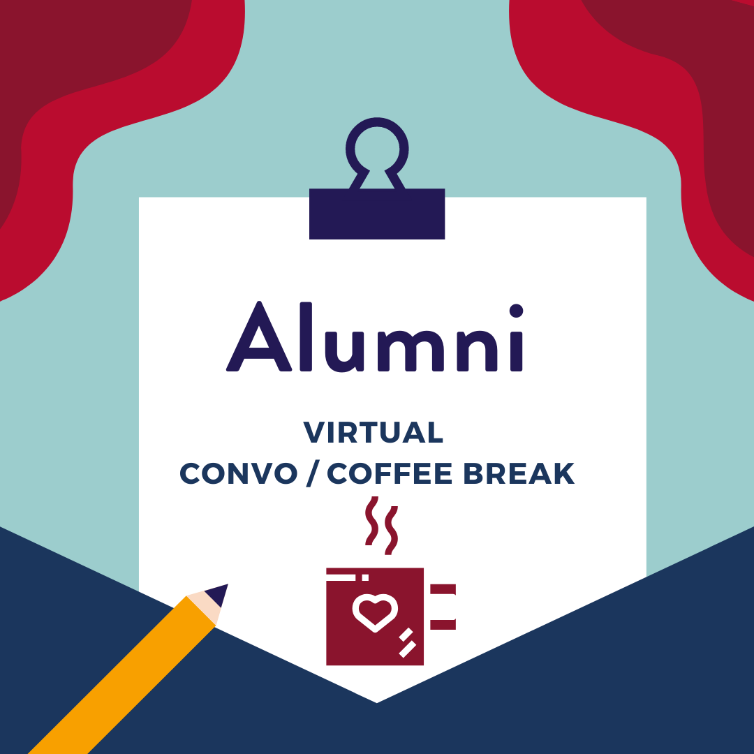 Alumni Convo / Coffee Hour