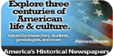 America's Historical Newspapers, 1690-2000