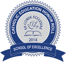 Catholic Education Honor Roll